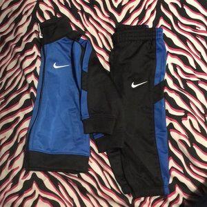 Nike track set infant 6-9 months